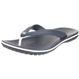 Crocs Crocband Flip Flops (for Men and Women)