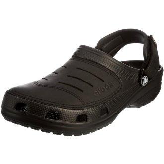 Crocs Yukon Clogs (3 Color Options)