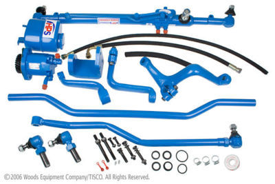 ford tractor power steering conversion kit fits 2000 3000 3600 3610ford tractor power steering conversion kit fits 2000 3000 3600 3610