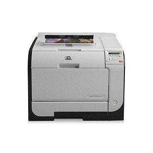 HP  LaserJet Pro 400 Wireless Color Printer M451nw (CE956A#BGJ)