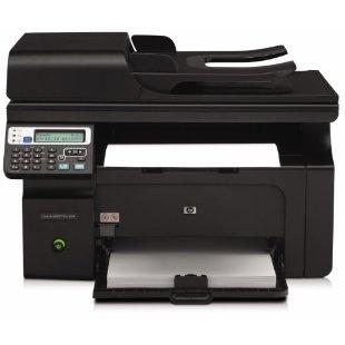 HP LaserJet Pro M1217nfw Monochrome All-in-One Printer