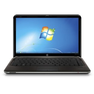 HP Pavilion dm4-3050us 14 Notebook PC with Core i5