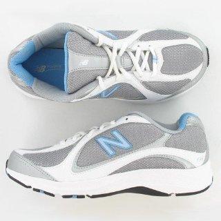 New Balance 496 Womens Walking Shoes WW496