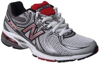 New Balance 860 Men's Running Shoes (MR860)