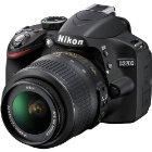 Nikon D3200 24.2MP Digital SLR with 18-55mm f/3.5-5.6 AF-S DX VR Zoom Lens