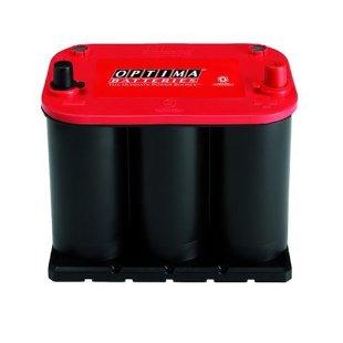 Optima 35 RedTop Starting Battery (8020-164)