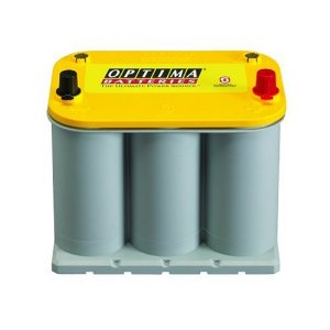 Optima D35 YellowTop Dual Purpose Battery (8040-218)