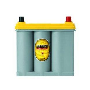 Optima  D51R YellowTop Dual-Purpose Battery (8073-167)