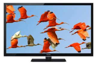 Panasonic Viera TC-L55E50 55 1080p Full HD IPS LED-LCD TV