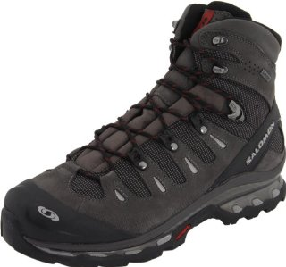 Salomon Quest 4D GTX Backpacking Boots (Men's) (4 Color Options)