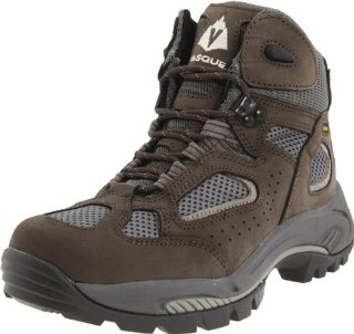 Vasque Breeze GTX Hiking Boots (Men's)