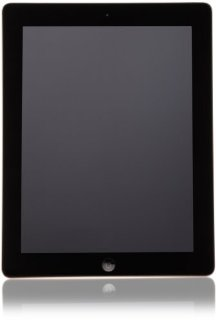 Apple iPad MC705LL/A (3rd Generation,16GB, Wi-Fi, Black)