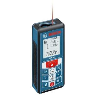 Bosch GLM 80 Laser Distance and Angle Measurer