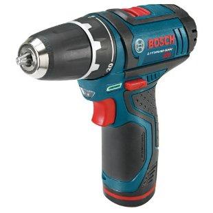 Bosch PS31-2A 12V Max 3/8 Drill/Driver