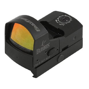 Burris FastFire III 3 MOA Red Dot Reflex Sight with Picattiny Mount 300234