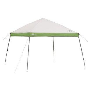 Coleman 12x12 Slant-Leg Instant Shelter