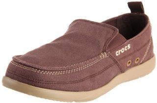 Crocs Walu Slip-on Loafer (Men's, five color options)