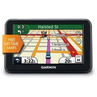 Garmin nuvi 40LM GPS