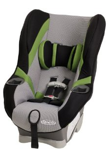 Graco My Ride 65 LX Convertible Car Seat (two color options)