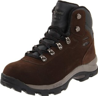 Hi-Tec Altitude IV Hiking Boots (Men's, 2 Color Options)