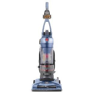 Hoover WindTunnel Pet Rewind UH70210 T-Series Bagless Upright Vacuum