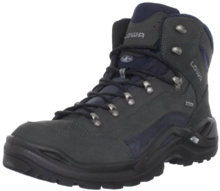 Lowa Renegade GTX Mid Men's Hiking Boots (19 Color Options)