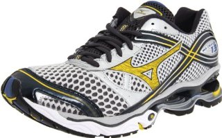 Mizuno Wave Creation 13 Running Shoes (Men's, thirteen color options)