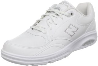 New Balance MW812 Lace-up Walking Shoes (Men's, three color options)