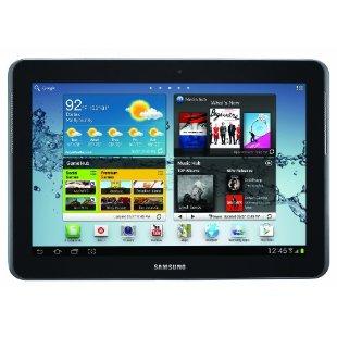 Samsung Galaxy Tab 2 Tablet (10.1, 16GB, Wi-Fi, Android 4.0)