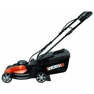 Worx WG782 Lil' Mo 14 24v Cordless Lawn Mower with IntelliCut