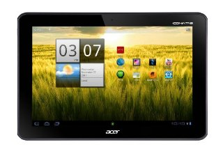 Acer Iconia A200 Series 16GB 10.1 Tablet ( A200-10G16U)