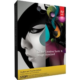 Adobe cs6 design standard student and teacher edition mac for Adobe digital publishing suite pricing