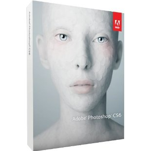 Adobe Photoshop CS6 for Windows
