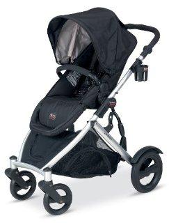 Britax B-Ready Stroller (Black)