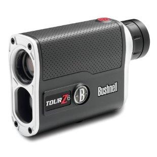 Bushnell Tour Z6 Tournament Edition Golf Laser Rangefinder
