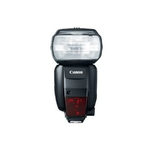 Canon Speedlite 600EX-RT Flash (5296B002)