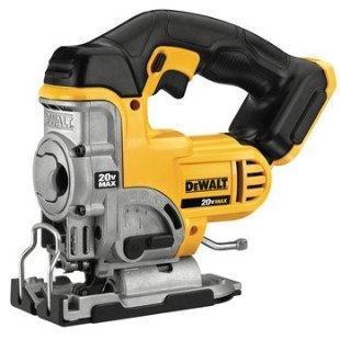 DeWalt DCS331B 20V MAX Li-Ion Jig Saw (Tool Only)