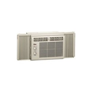 Frigidaire FRA082AT7 Window-Mount Compact Room Air Conditioner (8,000 BTU)