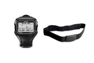 Garmin Forerunner 910XT GPS Sport Watch with Heart Rate Monitor, USB ANT Stick