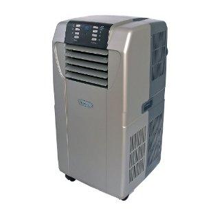 NewAir AC-12000H Heat Pump Portable Air Conditioner