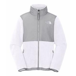 North Face Denali Jacket (Girl's, seventeen color options)