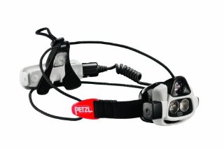 Petzl Nao Reactive Lighting Headlamp