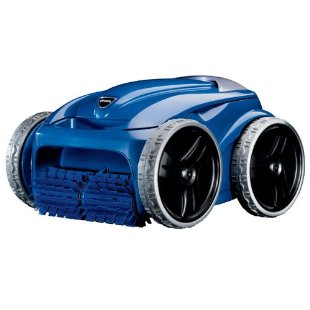 Polaris 9400 Sport 4-Wheel Drive Robotic Pool Cleaner