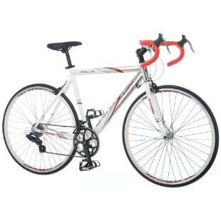 Schwinn Prelude Road Bike (700c, White)