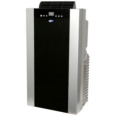 Whynter ARC-14S Dual Hose Portable Air Conditioner (14,000 BTU)