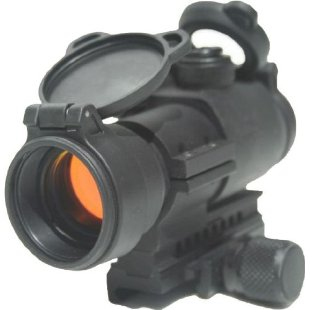 Aimpoint PRO Patrol Rifle Optic 30mm Red Dot Sight 12841