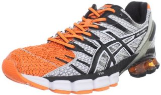 Asics Gel Kinsei 4 Men's Running Shoes (7 Color Options)
