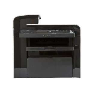 Canon imageCLASS MF4570dw Wireless Monochrome Printer with Scanner, Copier and Fax (5259B007AA)