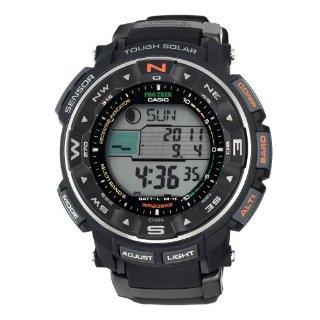 Casio PRW2500-1 Protrek Triple Sensor Multi-Function Watch (PRW2500-1CR, PRW2500-1V)
