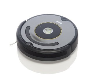 iRobot Roomba 630 Robotic Pet Series Vacuum